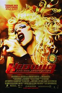 Picture of a movie: Hedwig And The Angry Inch