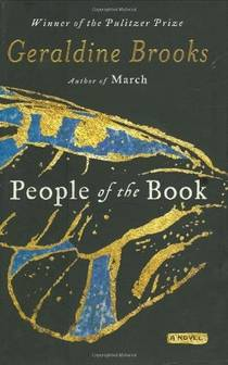 Picture of a book: People Of The Book