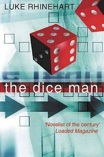 Picture of a book: The Dice Man