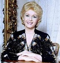 Picture of an author: Debbie Reynolds