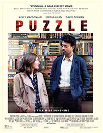 Picture of a movie: Puzzle