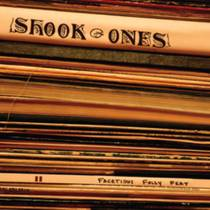 Picture of a band or musician: Shook Ones