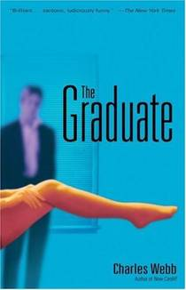 Picture of a book: The Graduate