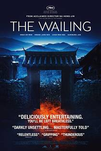Picture of a movie: The Wailing