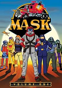 Picture of a TV show: Mask