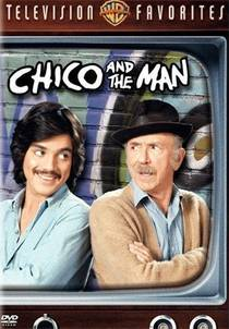 Picture of a TV show: Chico And The Man