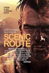Picture of a movie: Scenic Route