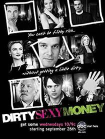 Picture of a TV show: Dirty Sexy Money