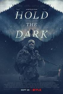 Picture of a movie: Hold The Dark