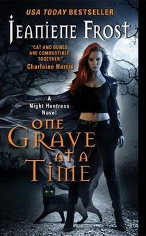 Picture of a book: One Grave At A Time