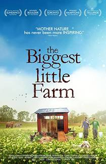 Picture of a movie: The Biggest Little Farm