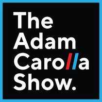 Picture of a podcast: Adam Carolla Show