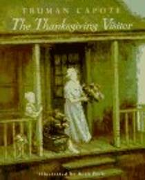 Picture of a book: The Thanksgiving Visitor