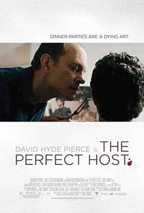 Picture of a movie: The Perfect Host