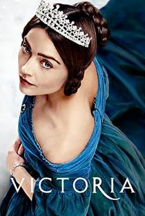 Picture of a TV show: Victoria