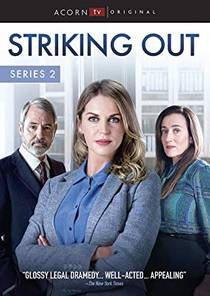Picture of a TV show: Striking Out