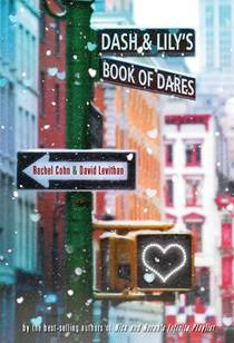 Picture of a book: Dash & Lily's Book Of Dares