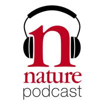 Picture of a podcast: Nature Podcast