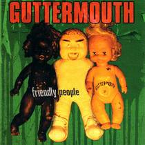 Picture of a band or musician: Guttermouth