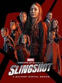 Picture of a TV show: Agents Of S.H.I.E.L.D.: Slingshot