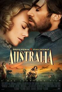 Picture of a movie: Australia
