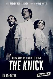 Picture of a TV show: The Knick