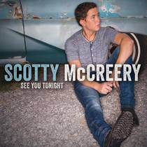 Picture of a band or musician: Scotty Mccreery