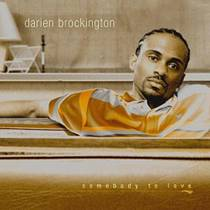 Picture of a band or musician: Darien Brockington