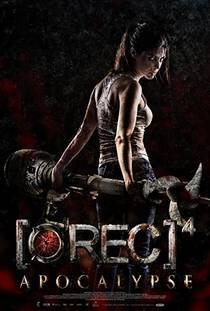 Picture of a movie: [rec] 4: Apocalypse