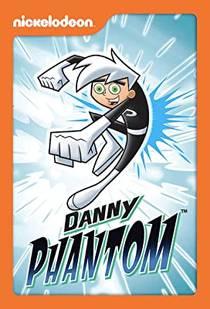 Picture of a TV show: Danny Phantom