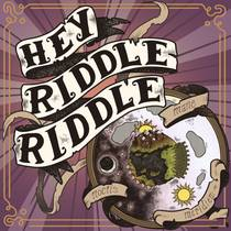 Picture of a podcast: Hey Riddle Riddle