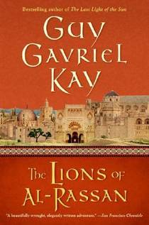 Picture of a book: The Lions Of Al-Rassan