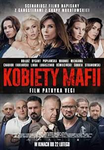 Picture of a movie: Mafia Women