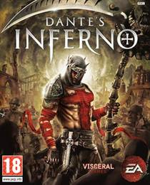 Picture of a game: Dante's Inferno