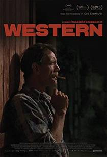 Picture of a movie: Western