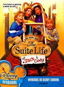 Picture of a TV show: The Suite Life Of Zack & Cody