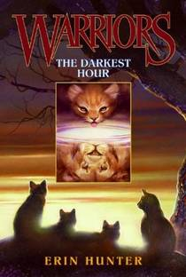 Picture of a book: The Darkest Hour
