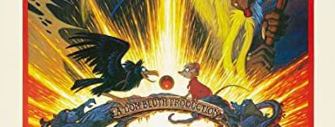 Image of The Secret Of Nimh