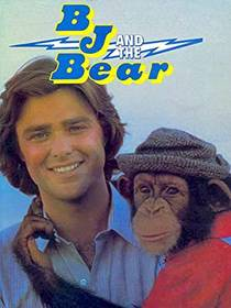 Picture of a TV show: B.J. And The Bear