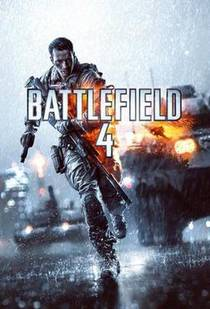 Picture of a game: Battlefield 4