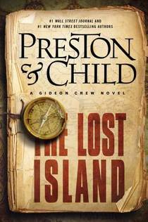 Picture of a book: The Lost Island
