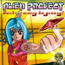 Picture of a band or musician: Alien Project