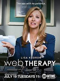Picture of a TV show: Web Therapy