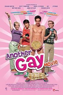 Picture of a movie: Another Gay Movie