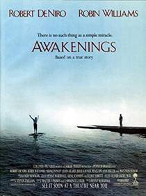 Picture of a movie: Awakenings