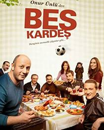 Picture of a TV show: Bes Kardes