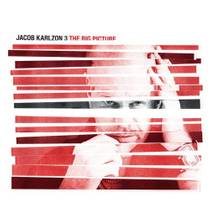 Picture of a band or musician: Jacob Karlzon 3