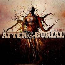 Picture of a band or musician: After The Burial