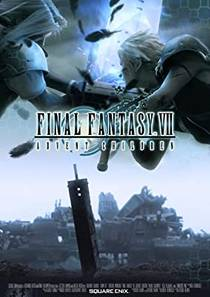 Picture of a movie: Final Fantasy VII: Advent Children