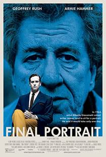 Picture of a movie: Final Portrait